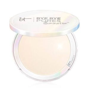 2/$15 💕 It Cosmetics Bye Bye Pores Illumination